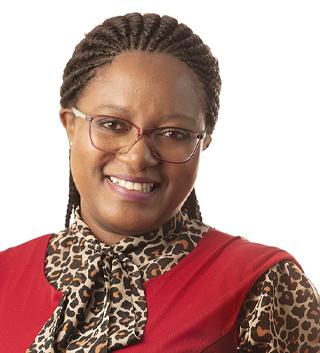 Yoliswa Sawuti